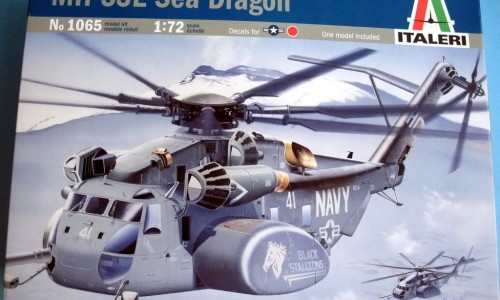 MH-53E Sea Dragon