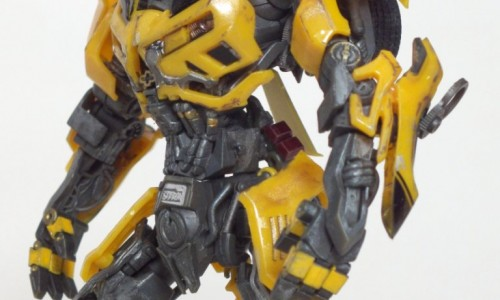 Transformers Autobot BUMBLEBEE
