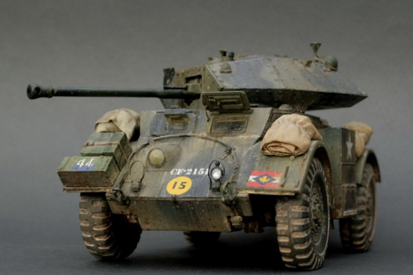 Staghound Mk.3