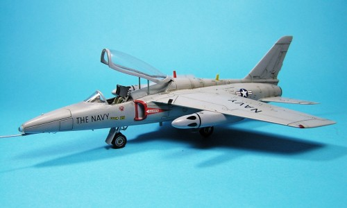 Folland Gnat T.1 Airfix 1/72