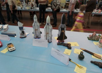 Kyiv Scale Models Fest 2015 Walkaround от Qwerty. Часть 2