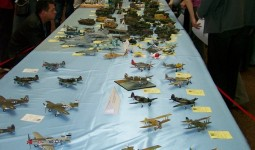 Kyiv Scale Models Fest 2015 Walkaround от Spitfire. Часть 2